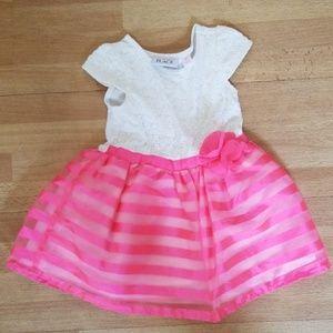 Toddler dress size 2 T